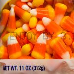 Continuous Inkjet Systems - Candy Corn