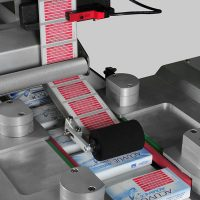 Labelling Systems - Arca Etichette