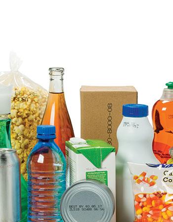 Fast Moving Consumer Goods FMCG