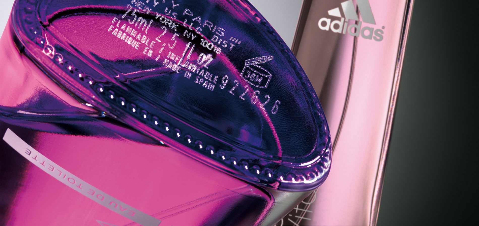 Macsa Laser Printing & Coding Slider
